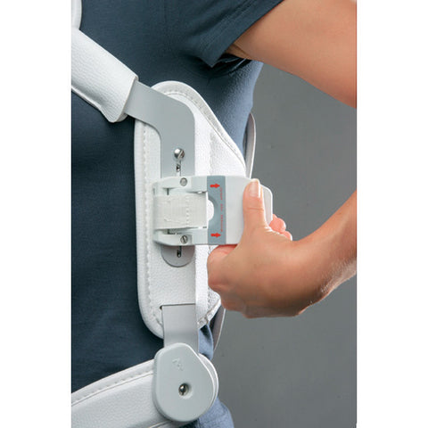 Medi 4C Flex Hyperextension Braces - Wealcan