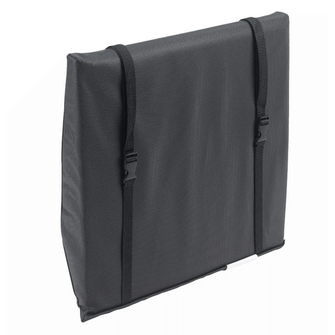 Wheelchair Back Cushion with Lumbar Support - Wealcan