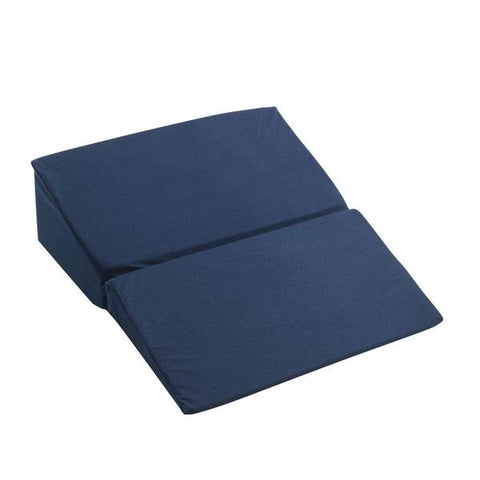 Folding Bed Wedge w/cover - Wealcan