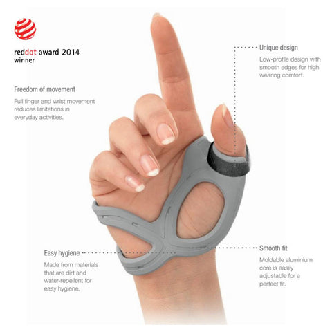 Actimove® Rhizo Forte Thumb Orthosis - Wealcan