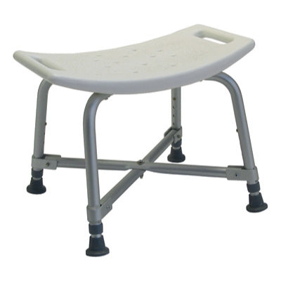 Lumex Bariatric Bath Seat without Back