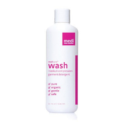 Medi care wash -  stocking detergent (16 oz bottle) - Wealcan