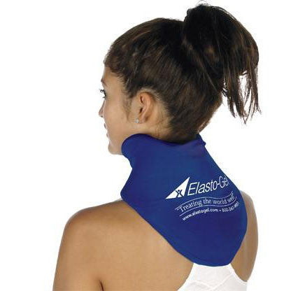 Cervical Collar Hot or Cold Therapy - Wealcan