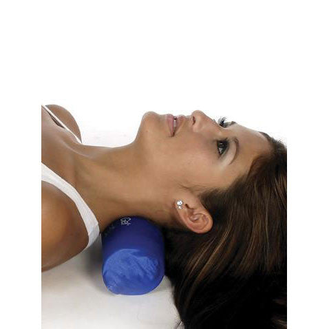 Cervical Support Rolls, Hot or Cold Therapy - Wealcan