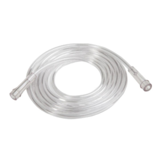 Roscoe 50' Clear Supply Tubing kink - Wealcan