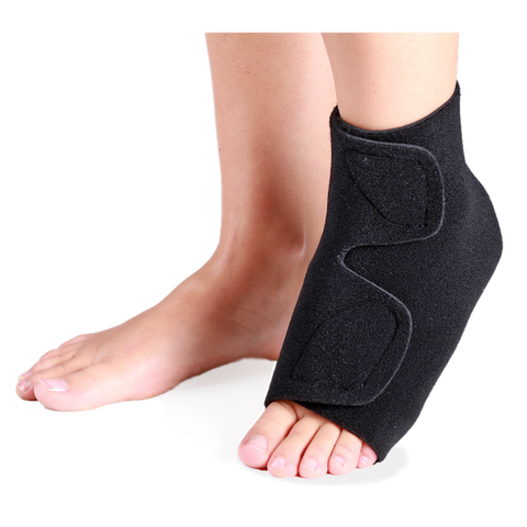 CompreBoot Foot Compression - Wealcan