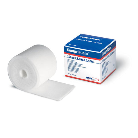 CompriFoam Open Cell Foam Bandage A6441 - Wealcan