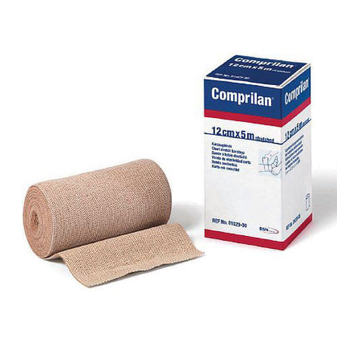 Comprilan Short Stretch Bandage - A6444 - Wealcan