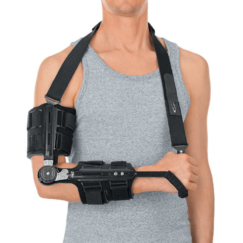 Protect Epico ROM Post-Op Elbow Brace - Wealcan