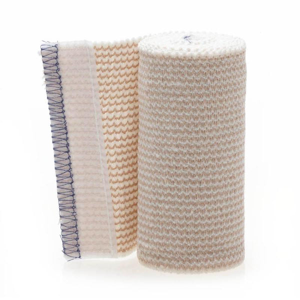 "Matrix Elastic Bandages NS, 4"" x 5yd - Hook & Loop"