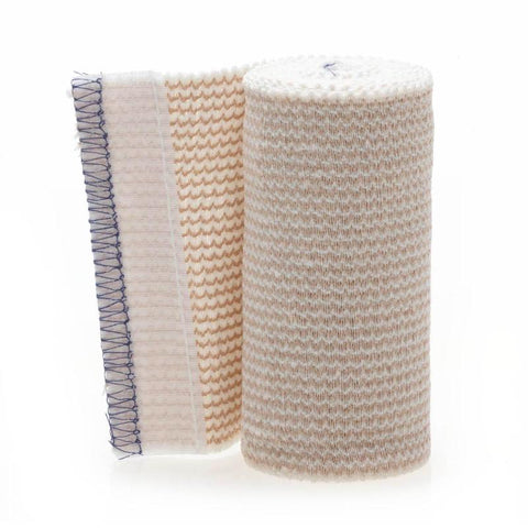 "Elastic Bandages 4"" x 5yd - NS - A6449 - Wealcan"