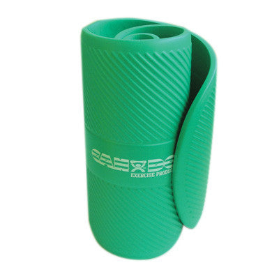 CanDo® Closed Cell Exercise Mats - Wealcan