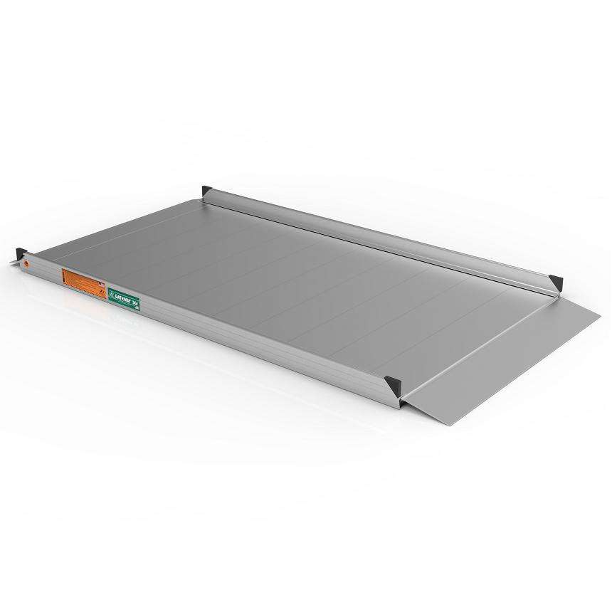 GATEWAY 3G Solid Surface Portable Ramp