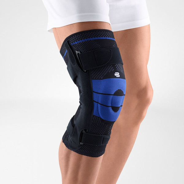 GenuTrain S - Hinged knee support - Wealcan