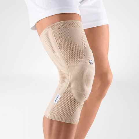GenuTrain® P3. Support for kneecap
