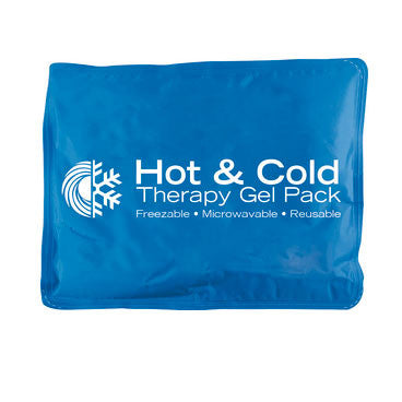 "Hot or Cold Gel Pack - 7.5"" x 11"" - Wealcan"