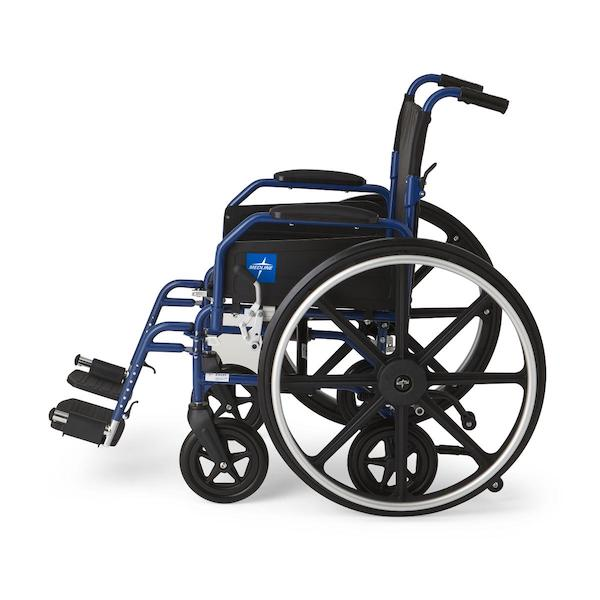 Hybrid 2 Transport Wheelchair Chairs Combination