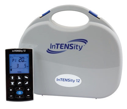InTENSity 12  Digital TENS - Wealcan