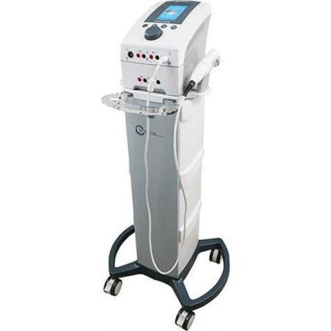 InTENSity CX4 Clinical Electrotherapy and Ultrasound System