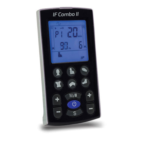 InTENsity IF Combo II TENS / IF Device - Wealcan