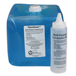 TheraSonic Ultrasound Gel - Wealcan