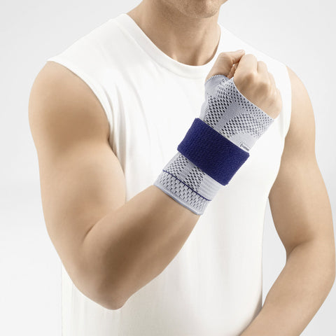 ManuTrain wrist support - Wealcan