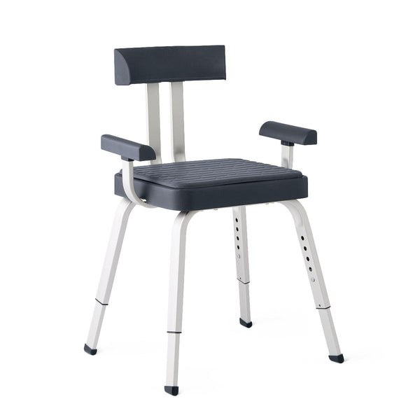 Momentum Shower Chair Grey