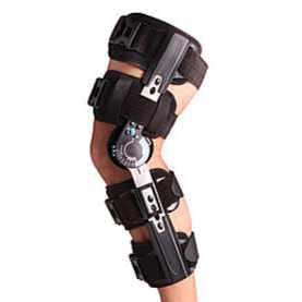 Post-OP Knee Braces L1833 - Wealcan