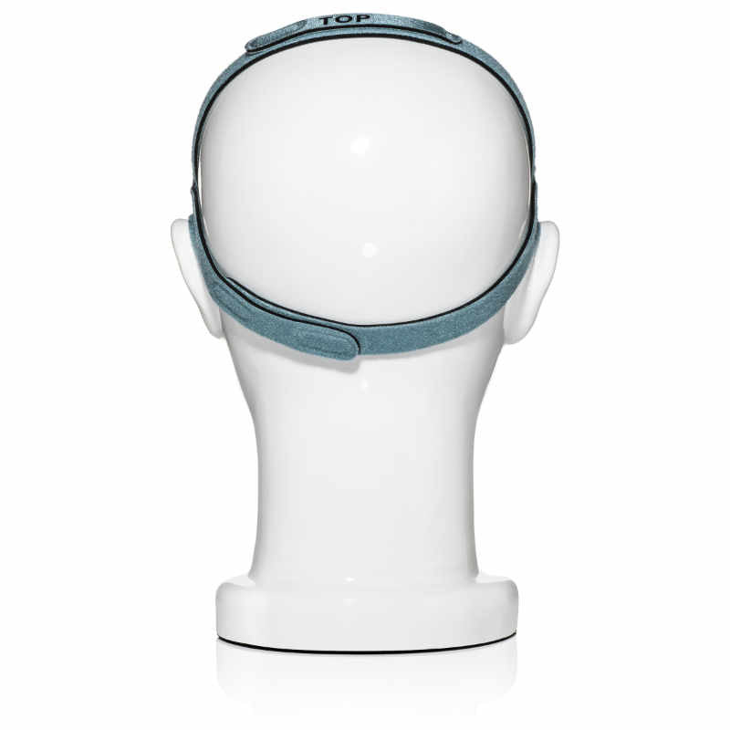 Rio II Nasal Pillow Mask With Headgear - A7034 - Wealcan