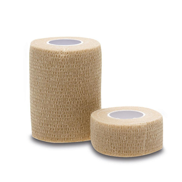 Caring Self-Adherent Wrap [Cohesive Bandage] NS - Wealcan