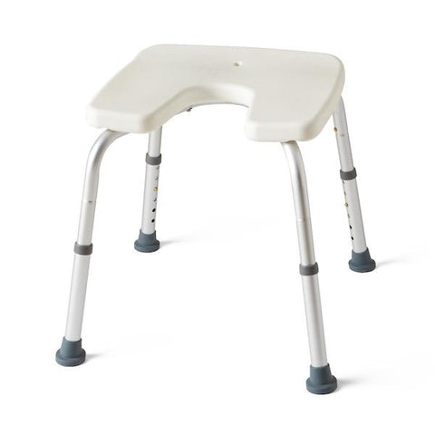 Shower Chair with Perineal Opening - Wealcan
