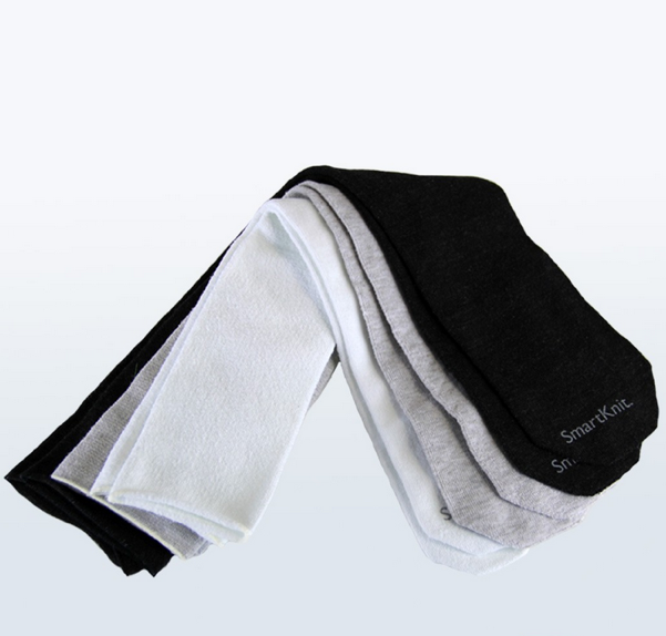 Seamless  AFO interface Socks - Wealcan