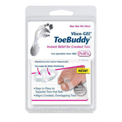 Visco GEL ToeBuddy - Wealcan