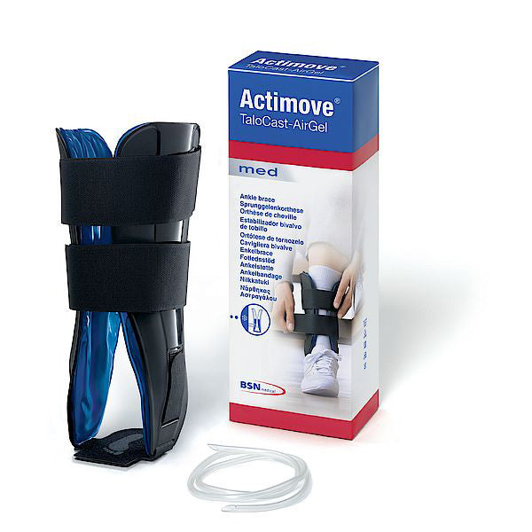 Actimove® TaloCast AirGel Stirrup - Wealcan