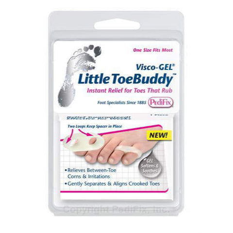 Visco‐GEL Little ToeBuddy - Wealcan