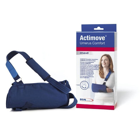 Actimove Umerus Comfort Shoulder Immobilizer - Wealcan