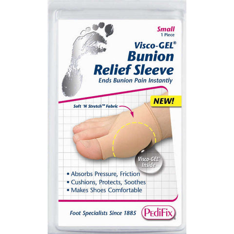 Visco-GEL® Bunion Relief Sleeve