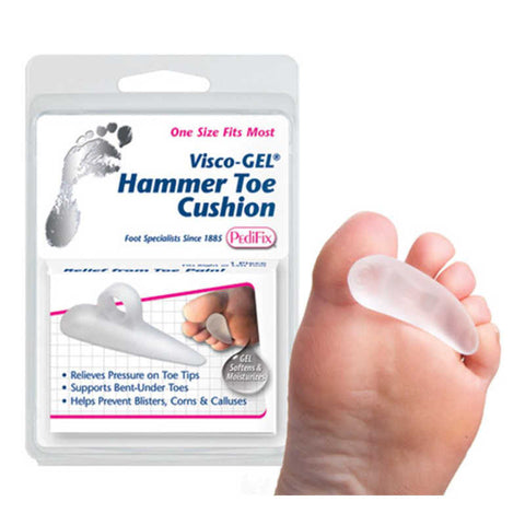 Visco-GEL® Hammer Toe Cushion - Universal