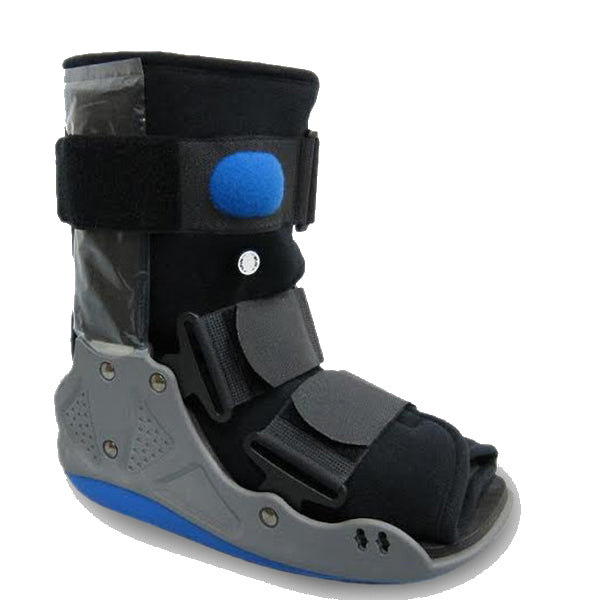 Short Pneumatic Walker Boot L4361 - Wealcan