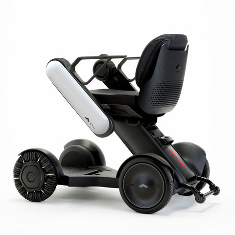 WHILL Model Ci Power Mobility