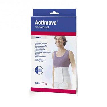 Actimove Abdominal Support