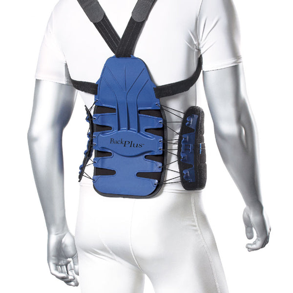BackPlus LSO Back Brace - L0648 - Wealcan