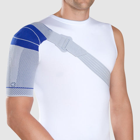OmoTrain S Shoulder Support - Wealcan