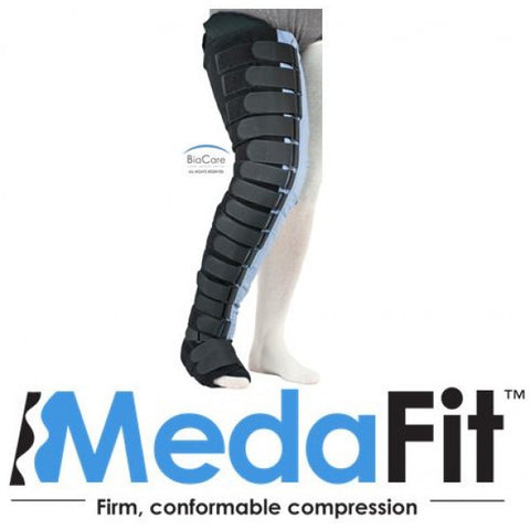 BiaCare MedaFit - TH with CompreBoot Plus