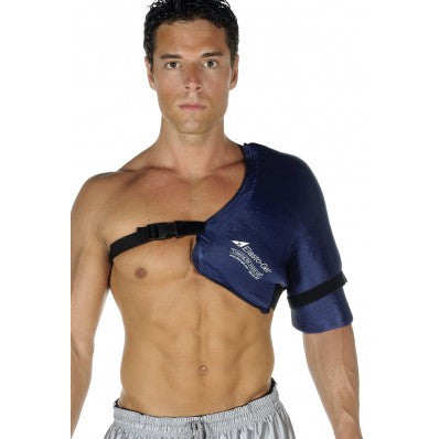 Shoulder Sleeves Hot or Cold Therapy