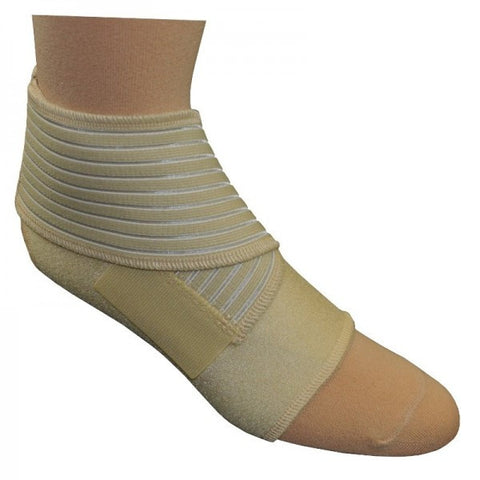 Farrow wrap® Classic Footpiece - Wealcan
