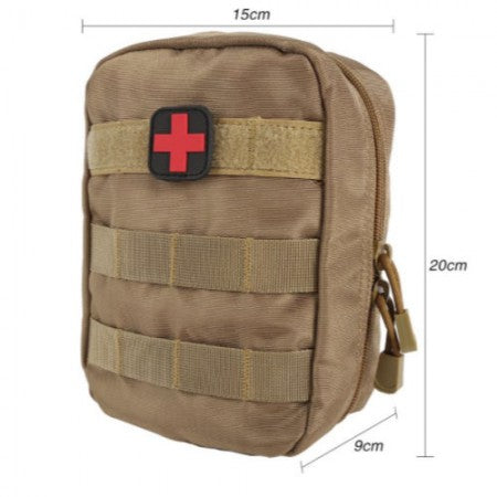 First aid Pouch - IFak Bag Only