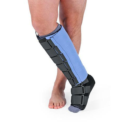 MedaFit Knee High (BK) Lymphedema Garment - Wealcan