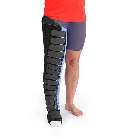 MedaFit Thigh High (TH) Lymphedema Garment - Wealcan