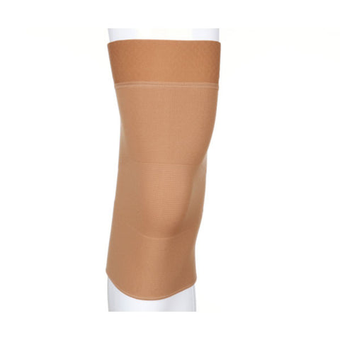 Protect. Seamless Knit Knee Support